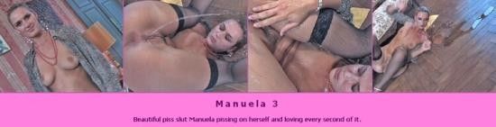 Femanic - Manuela 3 - Hardcore (SD/524p/58.5 MB)