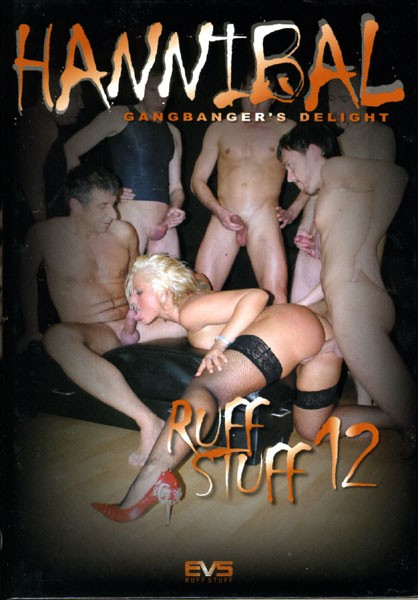 EVSFilmproduktion - Pia - Hannibal Ruff Stuff 12 (SD/384p/699 MB)