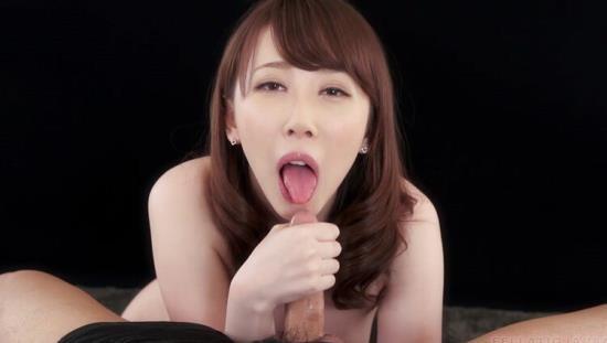 FellatioJapan - Aya Kisaki - Hardcore (FullHD/1080p/540 MB)