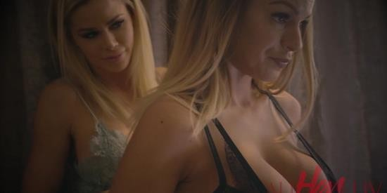 AllHerLuv/Missax - Brooklyn Chase, Jessa Rhodes - Dressing Room Detour (FullHD/1080p/1.44 GB)