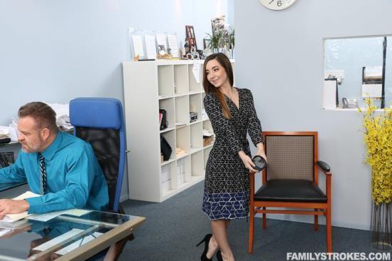 FamilyStrokes - Bambi Brooks - An Ideal Employee (FullHD/1080p/2.45 GB)