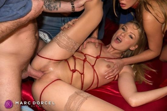 DorcelClub - Claire Castel, Lucy Heart, Candy Alexa - Claire Desires Of Submission E01 - The Meeting (FullHD/1080p/251 MB)
