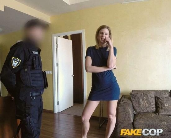 FakeCop/FakeHub - Steffany - Robbery Leads to Hotel Sex for Cop (FullHD/1080p/1.04 GB)