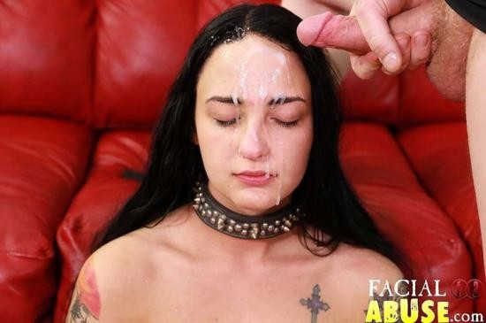 FaceFucking/FacialAbuse - Alli Black - The Little Engine That Could (FullHD/1080p/3.24 GB)