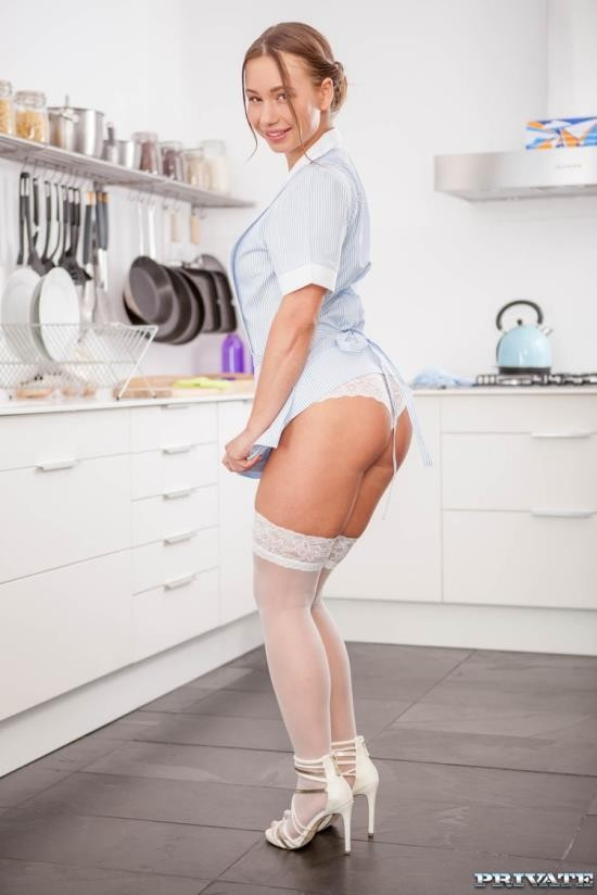 AnalIntroductions/Private - Taylor Sands - Sensual Maids (SD/360p/215 MB)