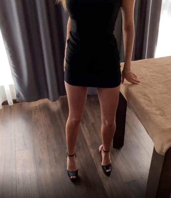 ArrestMe - ArrestMe - Hot looking Girl in High Heels like it Rough (FullHD/1080p/235 MB)