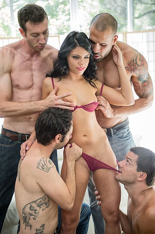 NewSensations - Adriana Chechik - This Is My First (FullHD/1080p/1.16 GB)