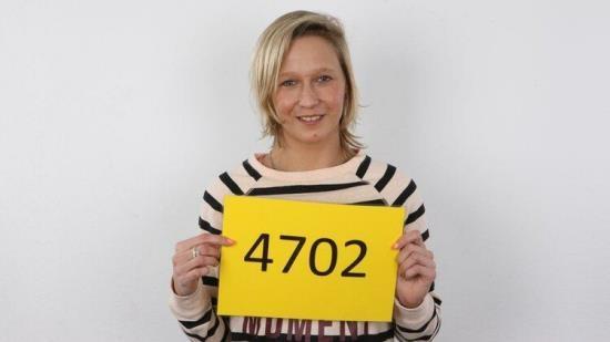 CzechCasting/CzechAV - Martina - Casting 4702 (HD/720p/418 MB)