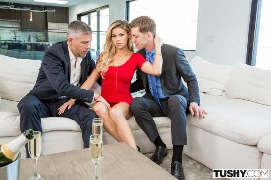 Tushy - Jessa Rhodes - Service With A Smile (FullHD/1080p/2.95 GB)