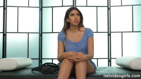 NetVideoGirls - Melonie Returns - Melonie (FullHD/1080p/2.39 GB)