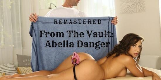 VRHush - Abella Danger - From The Vault: Abella Danger (UltraHD 2K/1920p/3.88 GB)