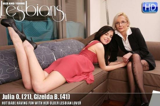 Old-and-Young-Lesbians/Mature.nl - Julia O., Gizelda B. - lesbian-alex284 (HD/720p/753 MB)