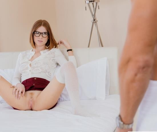 Tushy - Pepper Hart - We Only Have an Hour (HD/720p/1.89 GB)