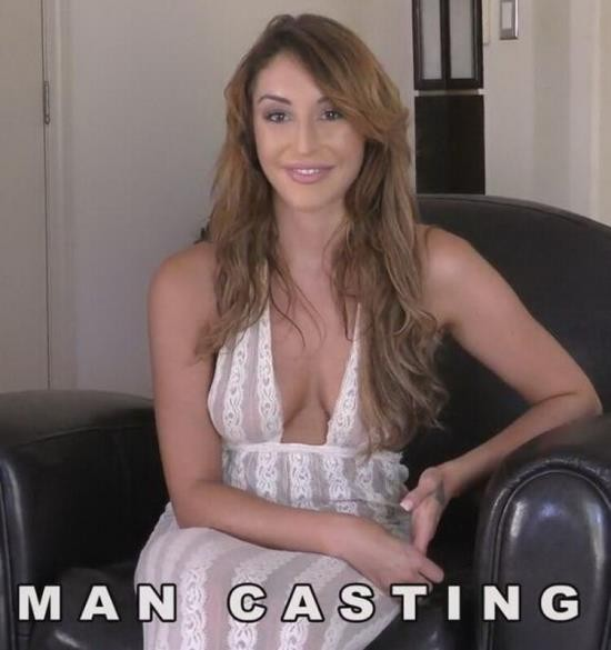 WoodmanCastingX - Christiana Cinn - Casting X 156 (HD/720p/2.77 GB)