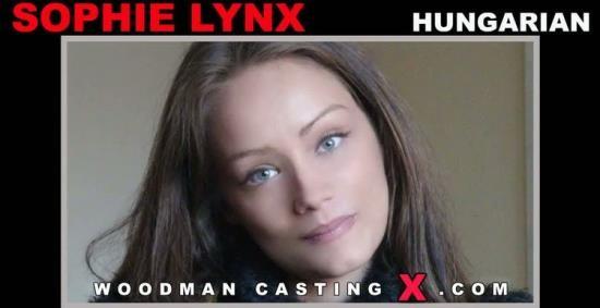 WoodmanCastingX - Sophie Lynx - Casting (HD/720p/1.09 GB)