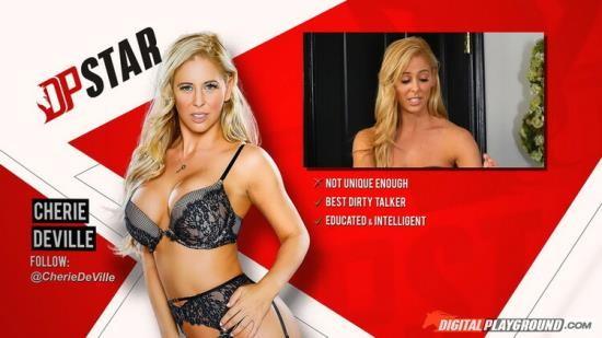 DigitalPlayground - Ana Foxxx, Britney Amber, Cassidy Klein, Cherie Deville, Summer Day, Sydney Cole - DP Star 3 Audition: Episode 4 (FullHD/1080p/1.81 GB)