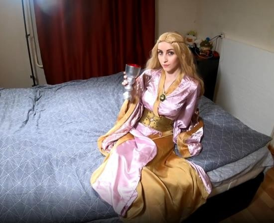 Pornhub - MechanicalVampire - Cersei Lannister from Game of Thrones Pays Debts Well (FullHD/1080p/486 MB)