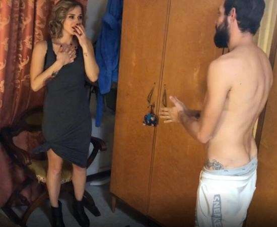 PornHub/PornHubPremium - frankyfive - Cheats my Husband with my Brother (FullHD/1080p/544 MB)