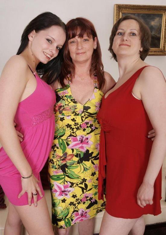 Old-and-Young-Lesbians/Mature.nl - Leika (19), Stephana (36), Krisztina U.(45) - Lesbian-Alex125 (HD/720p/1.10 GB)