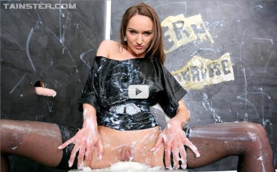 SlimeWave/Tainster - Donna Joe - Welcome To Sperm Paradise (FullHD/1080p/1.17 GB)