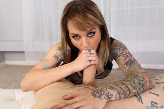 BurningAngel - Sammie Six - Dirty Secrets POV (FullHD/1080p/1.31 GB)