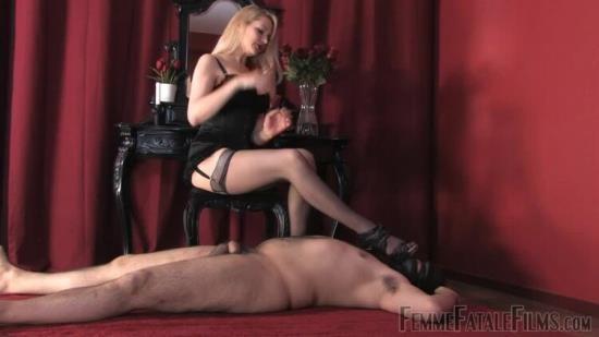 Femmefatalefilms.com - Mistress Eleise De Lacy - Busted In The Boudoir - Archive Classic - Part 1 (HD/720p/175 MB)