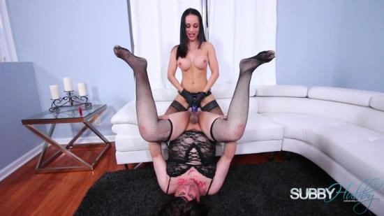 Crystal Rush, SubbyHubby - Crystal Rush - Husband To Whore (FullHD/1080p/601 MB)