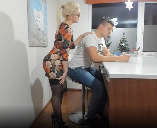 PornHub/PornHubPremium - bigasssanna - Teacher Punishment COMMENT (FullHD/1080p/104 MB)