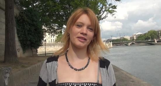 JacquieEtMichelTV - Anna Hernandez - Anna profite de la vie (FullHD/1080p/1.67 GB)