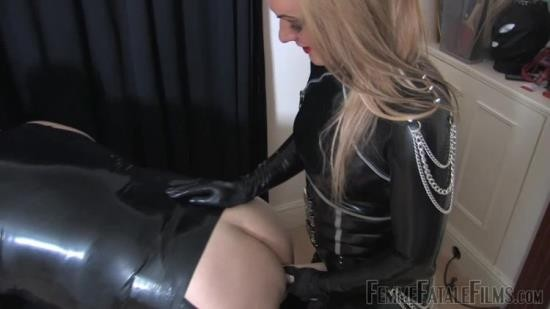 FemmeFataleFilms - Mistress Athena, Mistress Real - Dirty Fuck Slut Slave (HD/720p/398 MB)