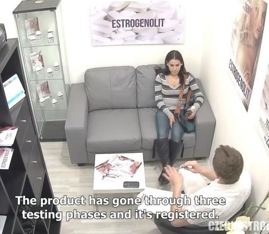 CzechEstrogenolit/Czechav - Tereza (aka Mischel Lee, Michaela) - Tereza (HD/720p/920 MB)