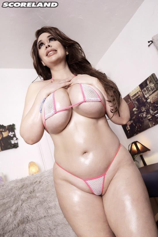 ScoreHD/PornMegaLoad - Stephanie Michelle - Big Tiddie Hentai Doll (FullHD/1080p/843 MB)