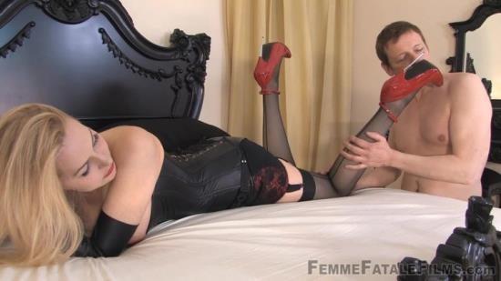 FemmeFataleFilms - Mistress Eleise De Lacy - Face Fuck - Super Hd - Complete Film (FullHD/1080p/850 MB)