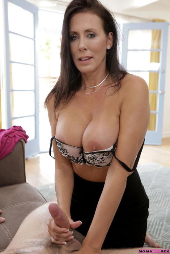 MomsTeachSex/Nubiles-Porn - Reagan Foxx - Just Desserts (HD/720p/879 MB)