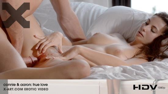 X-Art - Connie - True Love (HD/720p/417 MB)