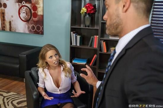 BigTitsAtWork/Brazzers - Britney Amber, Ramon - Business Too Casual (FullHD/1080p/3.30 GB)
