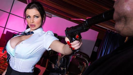 BigTitsAtSchool/Brazzers - Aletta Ocean - Spy Hard 3: Hit Girl (FullHD/1080p/2.85 GB)