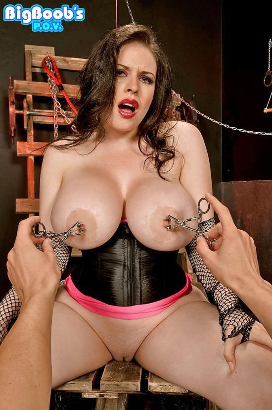 BigBoobsPOV - Daphne Rosen - Rock That Rack, Tap That Ass! (HD/720p/283 MB)