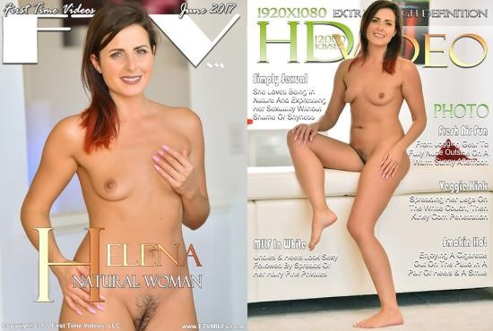 FTVMilfs - Helena - Natural Woman - Simply Sexual (FullHD/1080p/9.49 GB)