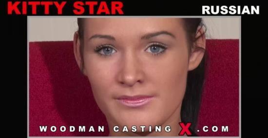 WoodmanCastingX/PierreWoodman - KITTY STAR - Casting of KITTY STAR (HD/720p/2.23 GB)