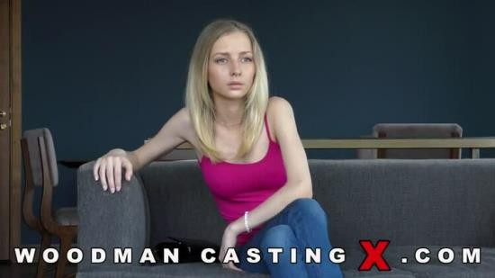 WoodmanCastingX - Goldie Baby - Casting X 145 (FullHD/1080p/2.86 GB)