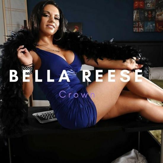 MrStrokesXXX - Bella Reese - Anal All Balls Deep (FullHD/1080p/1.35 GB)