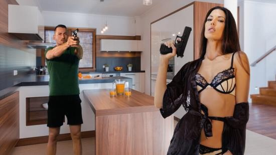 CumLouder - Alexa Tomas - Mr., Mrs. Tomas (FullHD/1080p/1.79 GB)