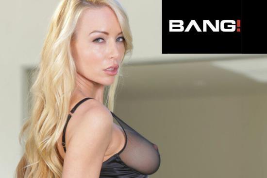 Bang! Gonzo/Bang - Kayden Kross - Hardcore (HD/720p/863 MB)