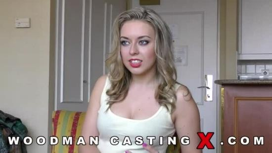 WoodmanCastingX - Daniella Margot - Casting (HD/720p/620 MB)