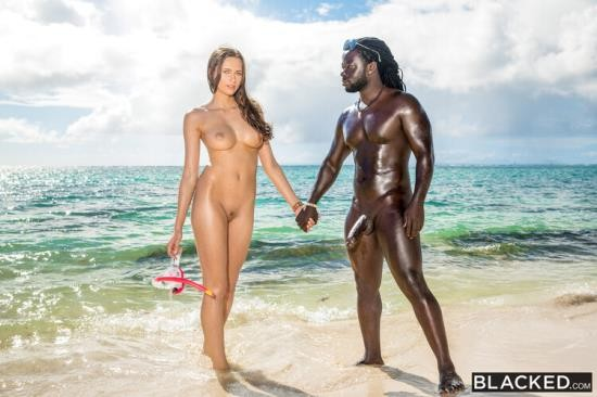 Blacked - Stacy Cruz - Just One Time (FullHD/1080p/4.26 GB)