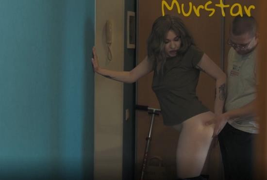 Pornhub - murstar - Fucked in the Ass Delivery Man while my Wife was in the Shower (FullHD/1080p/137 MB)