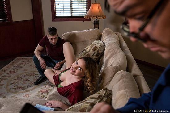 MilfsLikeItBig/Brazzers - Krissy Lynn - Laying Carpet (FullHD/1080p/1.47 GB)