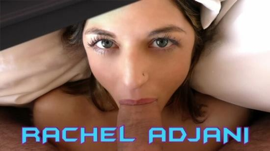 WakeUpNFuck/WoodmanCastingX - Rachel Adjani - WUNF 216 (FullHD/1080p/2.33 GB)