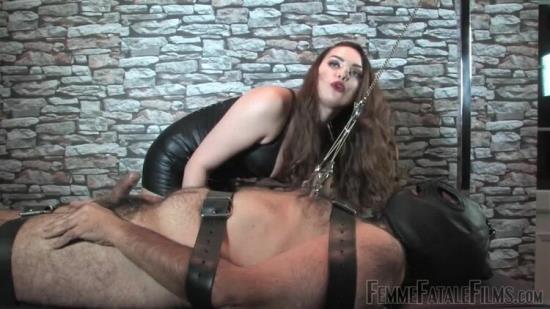 Femmefatalefilms - Mistress Serena - Permission Not Granted - Part 5 (HD/720p/101 MB)